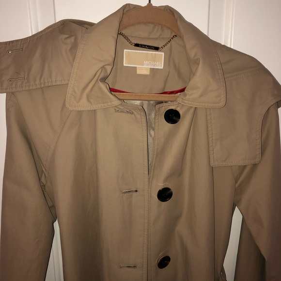 MICHAEL Michael Kors Jackets & Blazers - Michael Kors brand new raincoat/trench coat 🧥